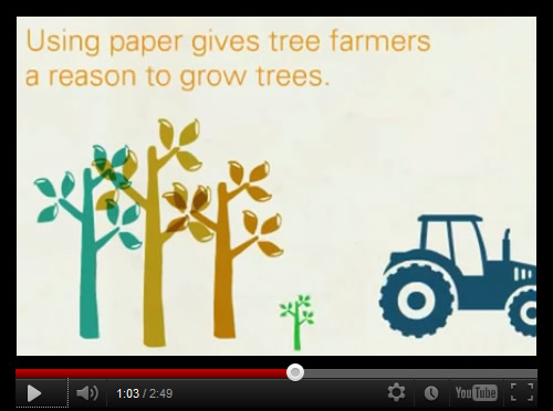 Video Clip - Sustainable Forestry