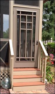 Door #7137