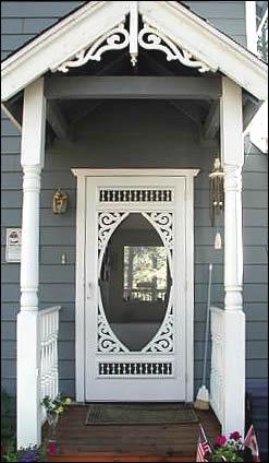 Door #7154