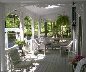 Porch #93