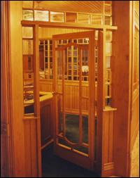 Interior Door #7143