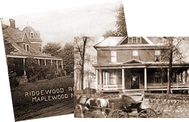 Old Porch Photos