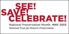 Historic Preservation 2013 Theme