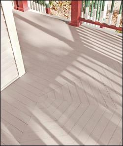 AZEK Porch Floor